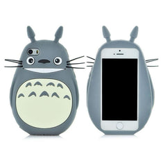 Totoro Phone Case for iPhone