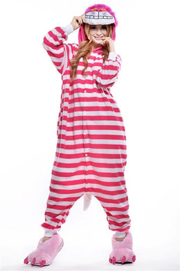 Cheshire Cat Onesie