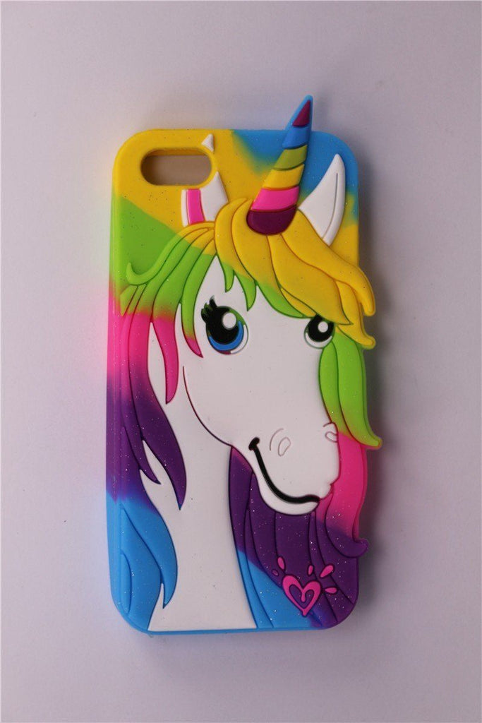 Unicorn Iphone Case Iwantitsobad