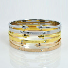 Eternal Love Bangle Bracelet