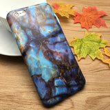 Marble Stone Phone Case for iPhone