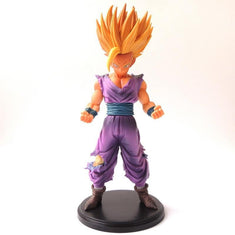 Dragon Ball Z Master Stars Piece Series The Son Gohan Action Figure
