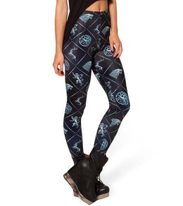 Game of Thrones Leggings