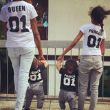 Family Love Matching T-shirts