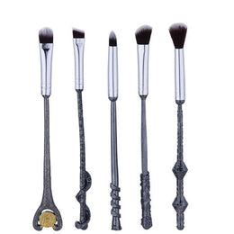Wizard Wands Makeup Brush Set