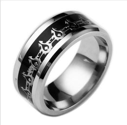 World of Warcraft WoW Horde Band Ring