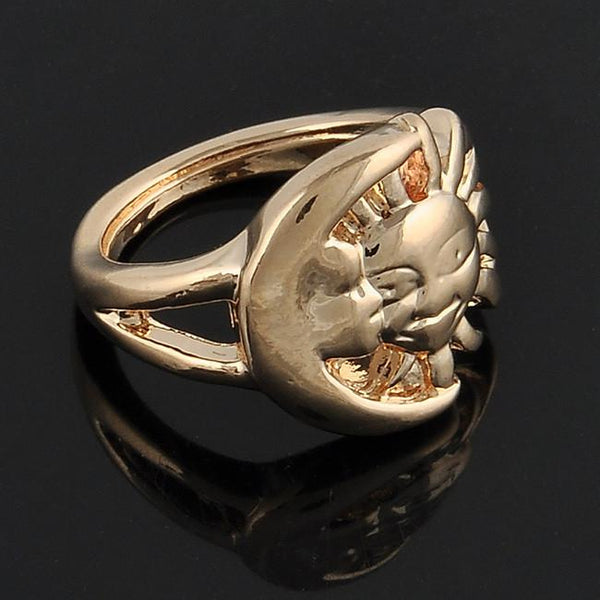 Game Of Thrones Sun And Moon Ring Iwantitsobad