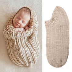 Newborn Sleep Sack Photo Prop