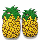 Pineapple Phone Case for iPhone