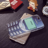 Nokia 3310 Retro Phone Case for iPhone