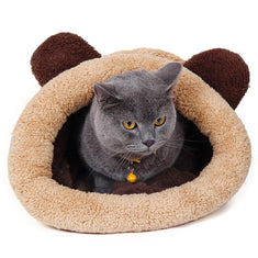 Soft Cozy Cat Sleeping Bag