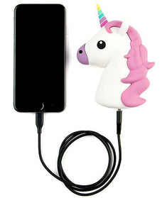 Unicorn Power Bank Portable Charger