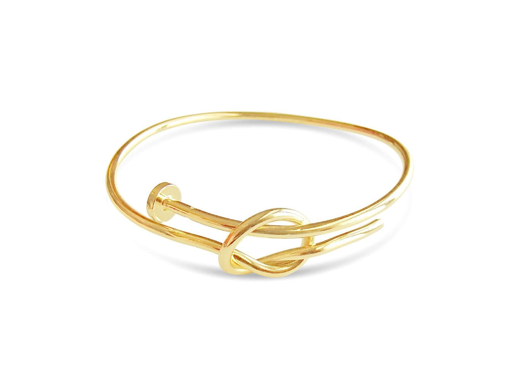 our product bangle image elegant bangles products tie the knot bracelet wedding