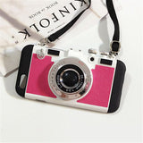 Vintage Camera iPhone Case