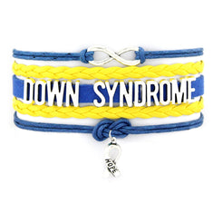 Down Syndrome Hope Bracelet