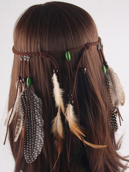 Dreamcatcher Hair Band