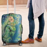 Mermaid Fantasy Luggage Covers
