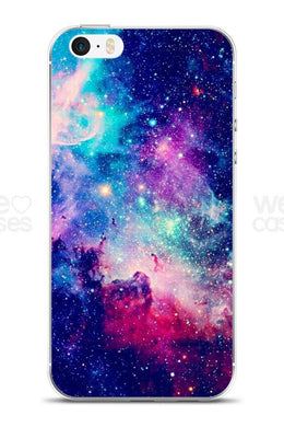 Galaxy iPhone Case