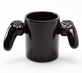 Game Over Game Controller Coffee Mug