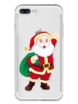 Merry Christmas Phone Case for iPhone