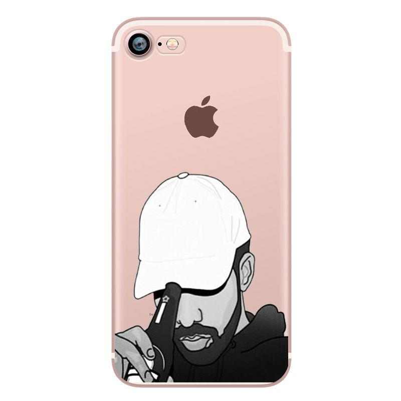 drake iphone 7 case