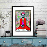 Frida Kahlo Prints