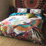 Fantasy Garden Bedding Set