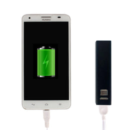 Compact Phone Power Bank