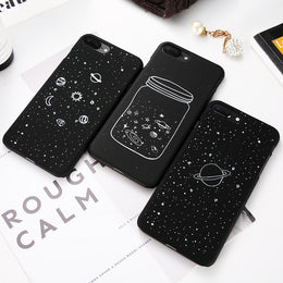 Galaxy In The Palm Of Your Hand Case