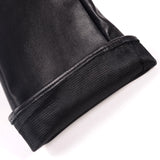 Custom-Made Over-The-Elbow Leather Gloves