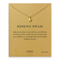 Rising Star Necklace