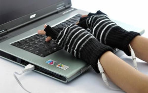 USB Heated Gloves
