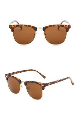 Wayfarer Colored Lenses Sunglasses