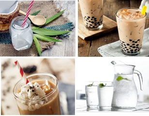 Cold Drinks for Hot Summer Days