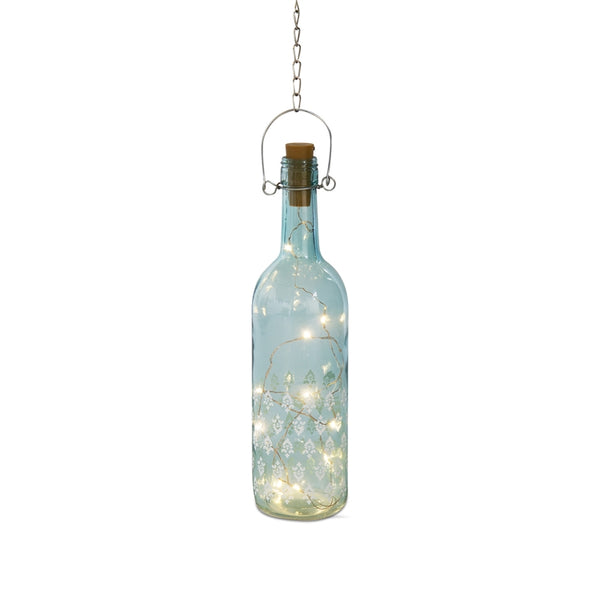 Bottle Garden Lights