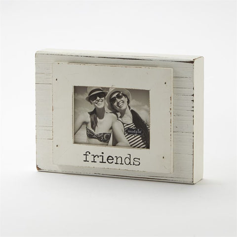 Friends Block Frame