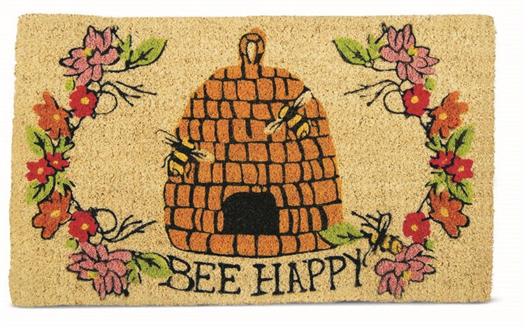 Save the Bees and be Happy