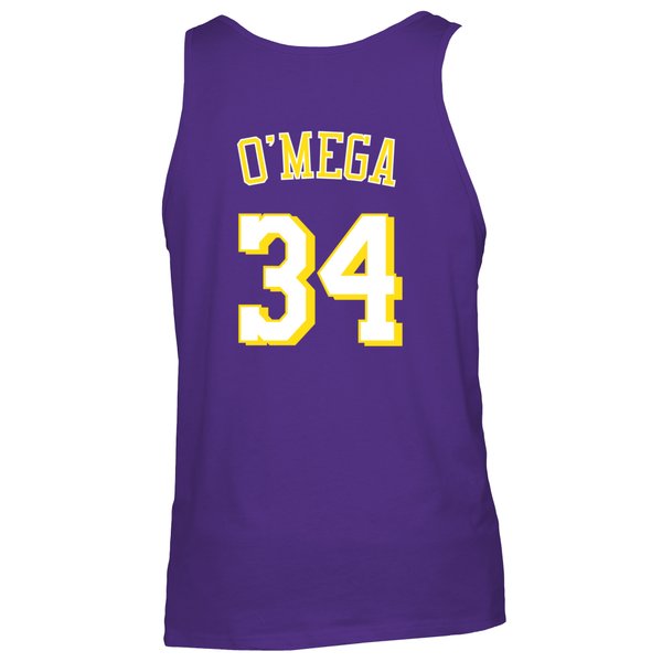 O'Mega / Purple