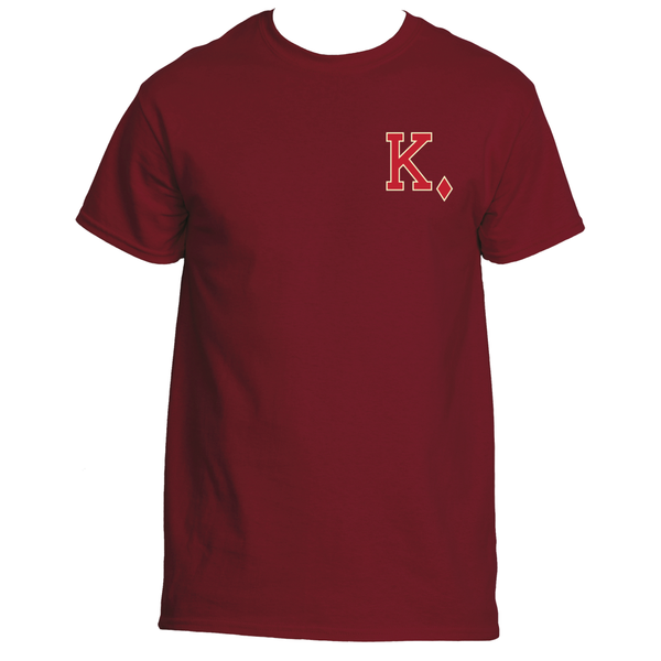 Krimson Diamonds
