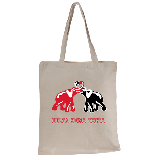 DST Love/ tote