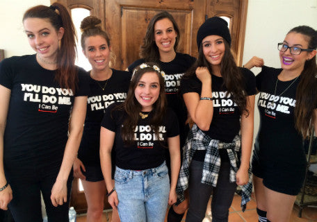 Cimorelli: How 6 Sisters Got a Record Deal After Being Discovered From a Cover Song On YouTube [VIDEO]