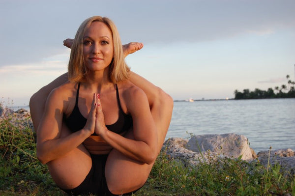 Kino MacGregor: How an All-American Girl Built a Yoga Empire