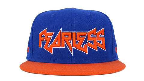 Fearless Snapback Hat