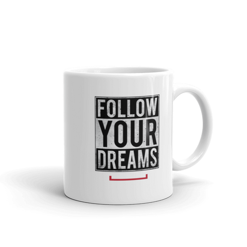 Make It Happen Coffee Mug