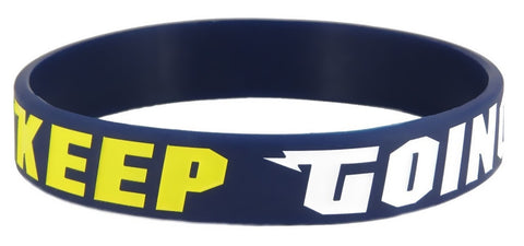Whatever It Takes Motivational Wristband