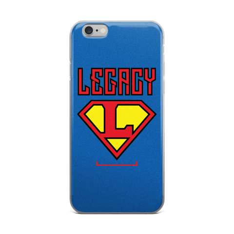 Legacy iPhone 6/6s, 6 Plus, 6s Plus Case
