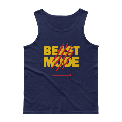 Men's Beast Mode Tank Top