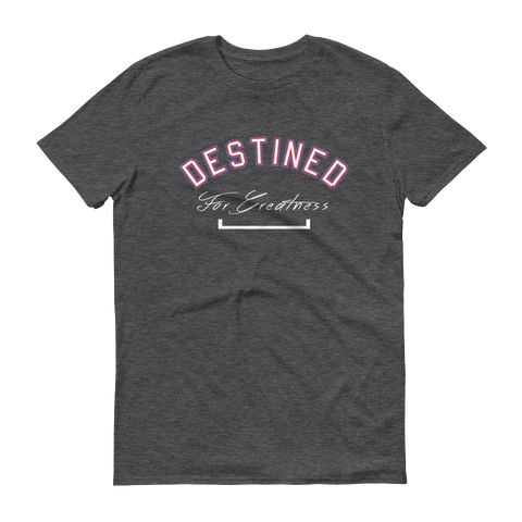 Men's Destined for Greatness Tshirt