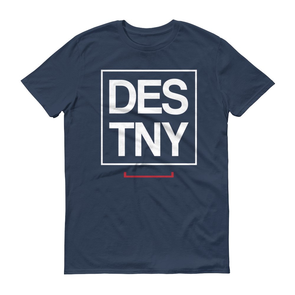 Men's DESTNY Tshirt