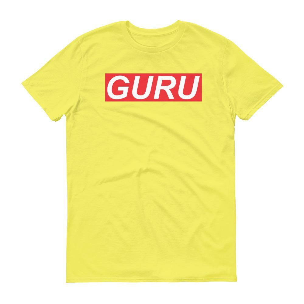 Men's Guru Tshirt